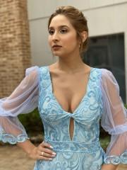 Vestido Longo Serenity